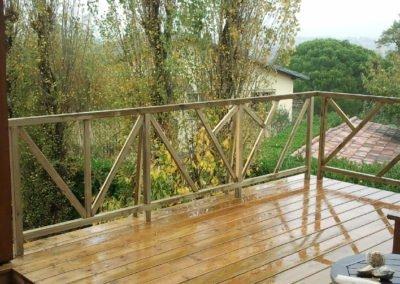 menuisier terrasse toulouse