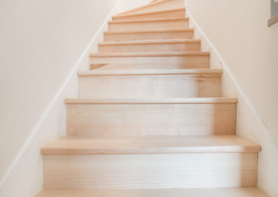 Escalier toulouse