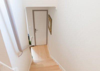Escalier menuisier toulouse
