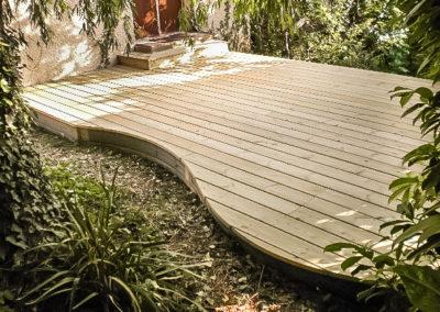 terrasse bois toulouse
