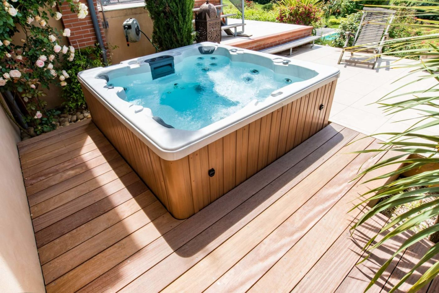 terrasse jacuzzi toulouse